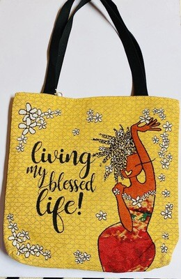 Shades of Color - Living my Blessed Life