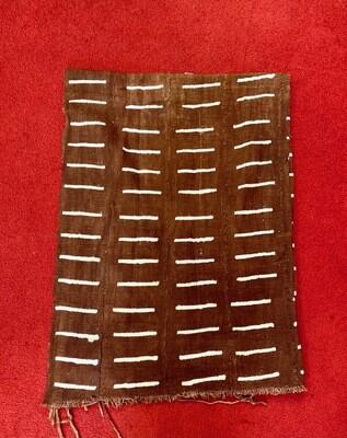 Mud Cloth Fabric (choose color combination)