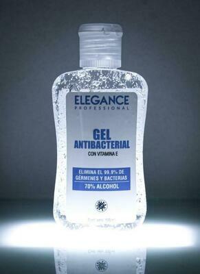 Gel Antibacterial / 100 ml