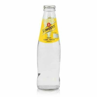 Schweppes Acqua Tonica / Tonic Water
