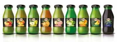 Succhi di frutta / Fruit juices
