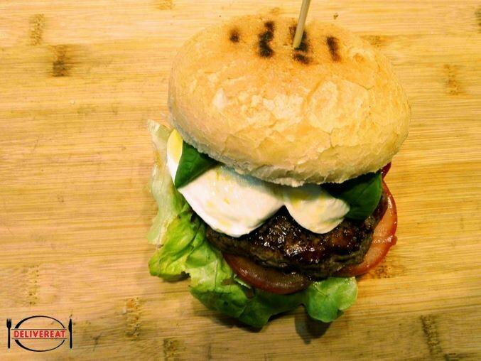 La Chianina e la mozzarella di bufala