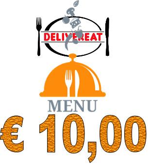 TOP MENU' € 10,00
