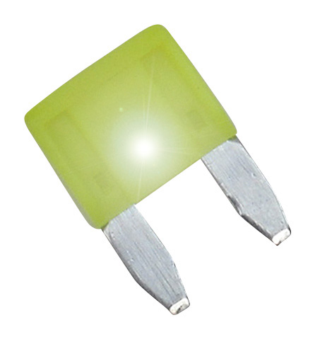 ASP Mini Blade Series - 20 Amp Fuse