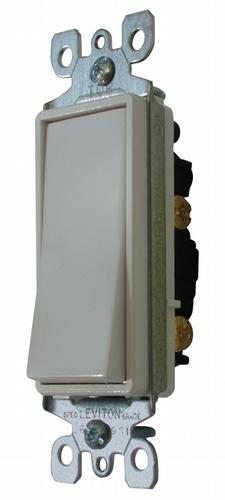 Decor Switch - White