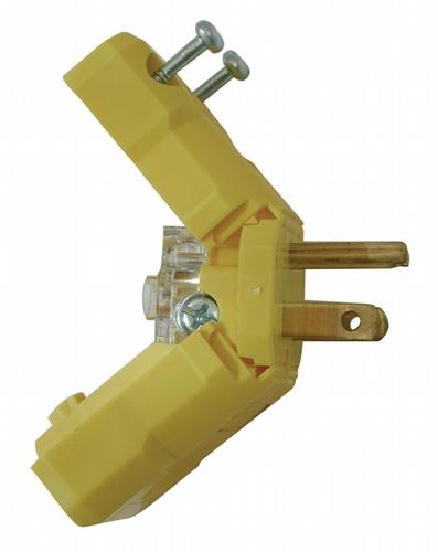 3 Wire Quick Plugs - Male