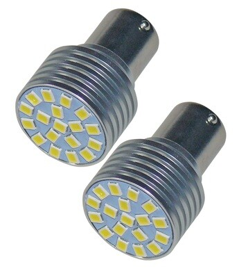 LED Replacement Bulb- Reading 1141/1156, Warm White