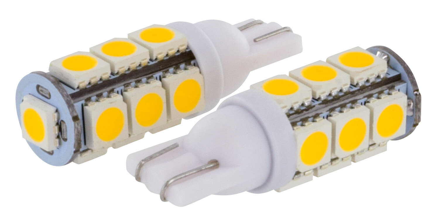LED Bulb 906/921 Multidirectional Tower Replacement, Warm White