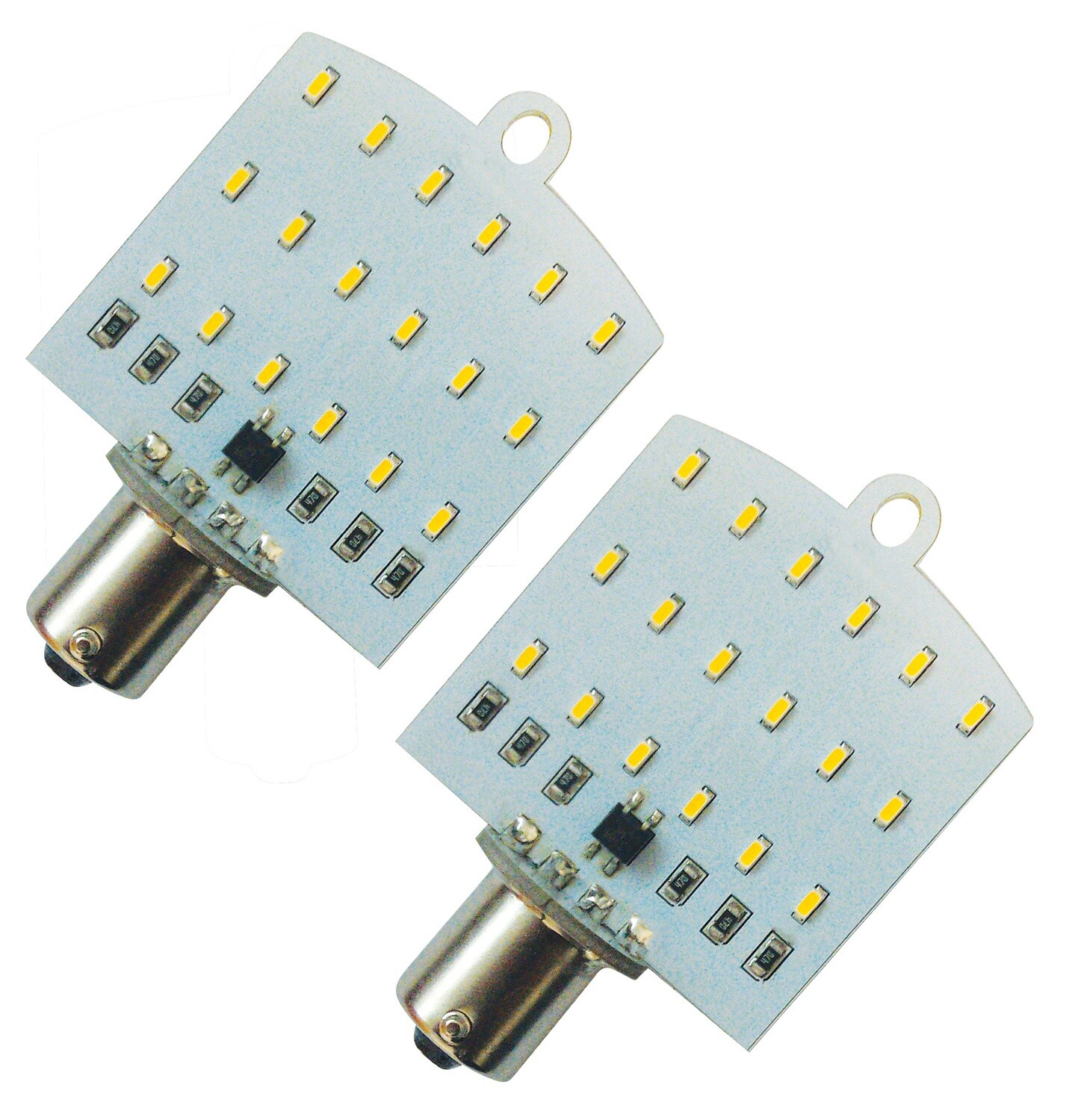 LED Bulb 1141/1156 Replacement,Warm White- Bayonet Connection