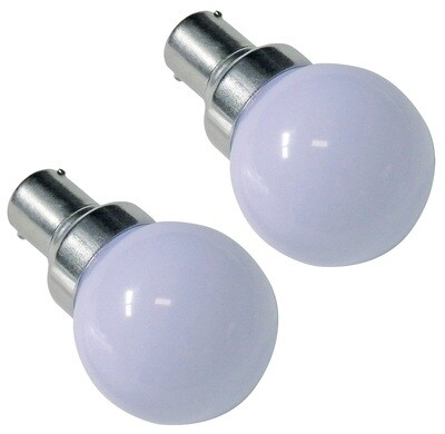 Vanity LED Bulb Replacement for 20-99. Soft White