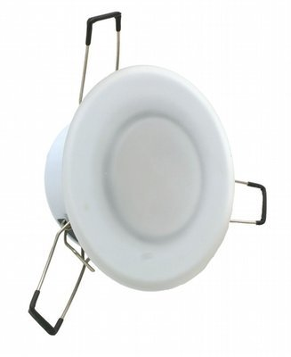 24 Diode LED Light - 3 Inch Down Light  with Frosted Lens