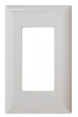 Speed Decor Cover - White