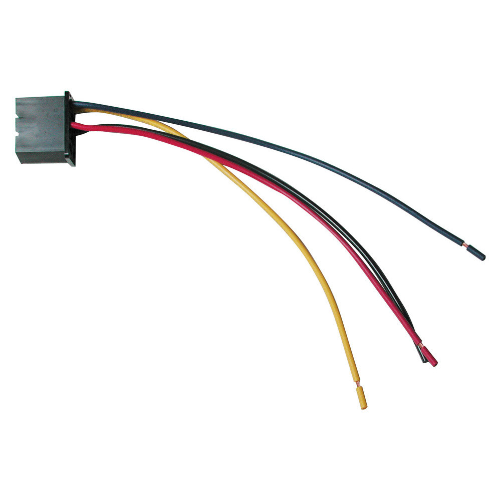 Wire Harness for Slide-Out and Waterproof Switches - 6 wire