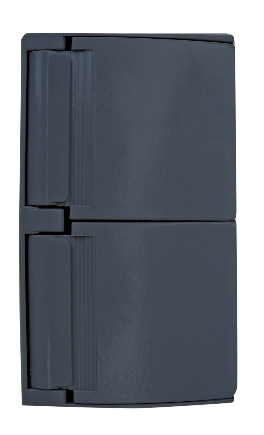 Weatherproof Standard Cover - Black