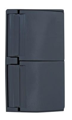 Weatherproof Standard Cover - Black