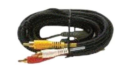12 Foot A/V Cables
