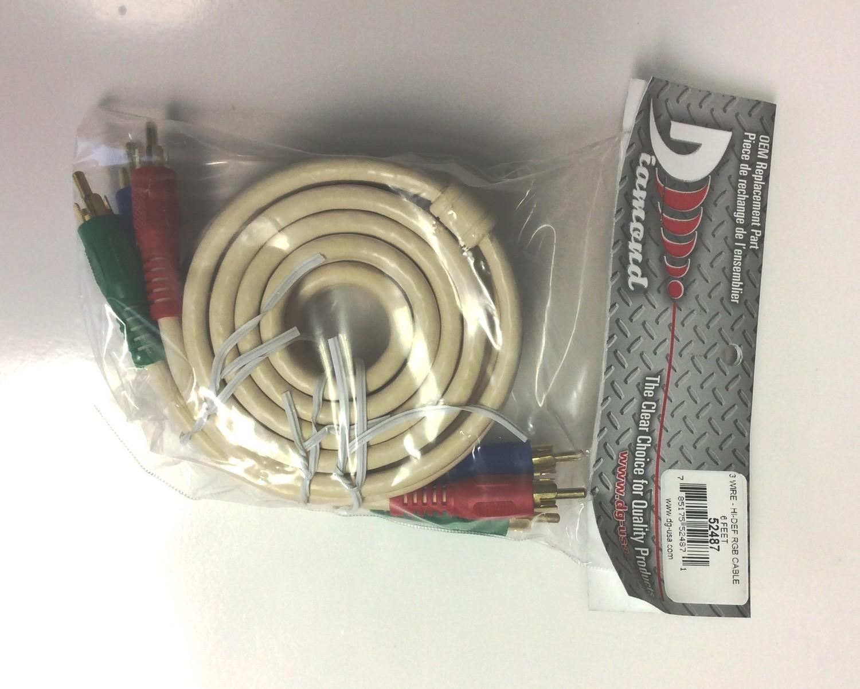 Hi-Def RGB Cables