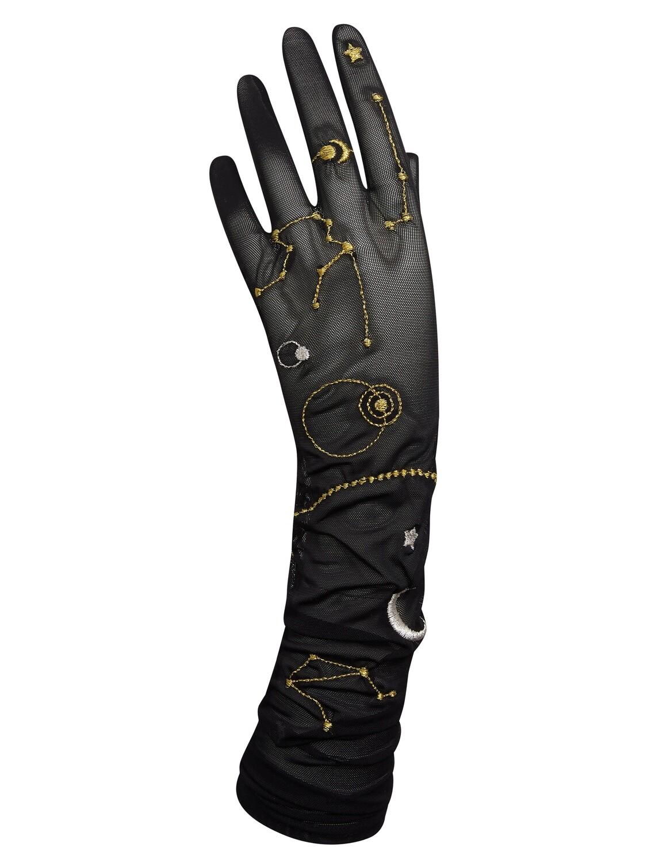 Перчатки Звёздное небо