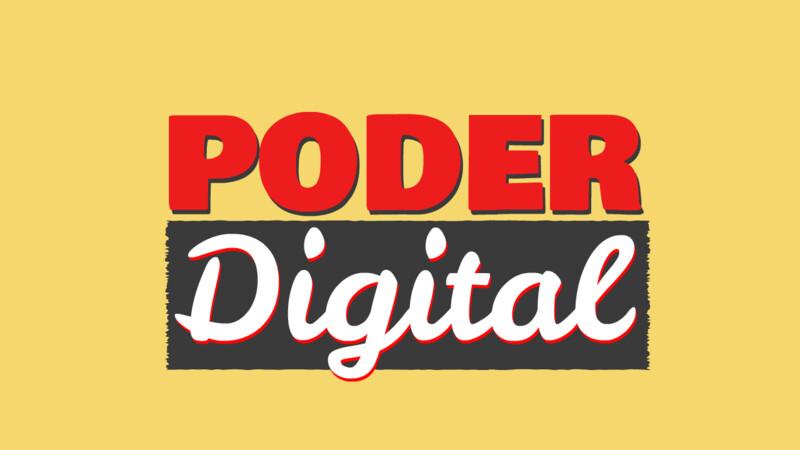 PODER DIGITAL Curso Online
