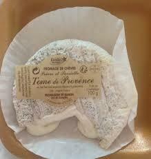 Tomette de Provence