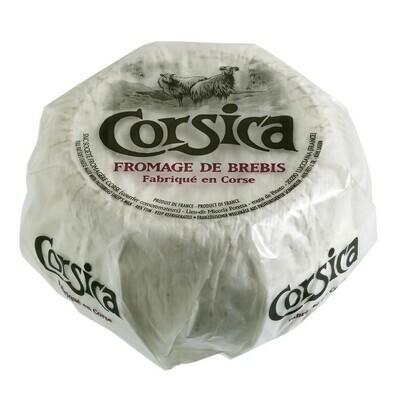 Corsica Corse  le demi 250 g  environ