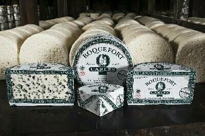 Roquefort Carles  150 g environ