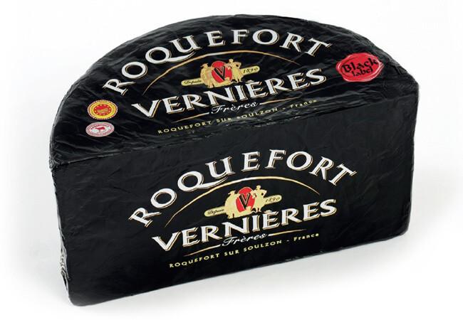 Roquefort Vernières  150 g environ