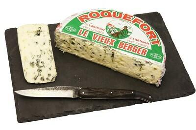 Roquefort Vieux Berger   150 g environ
