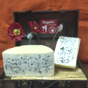 Regalis du Mont Royal   150 g environ