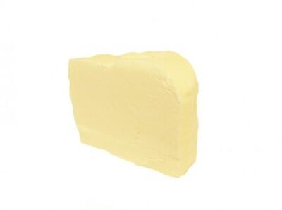 Beurre motte (doux ou ½ sel)   100 g environ