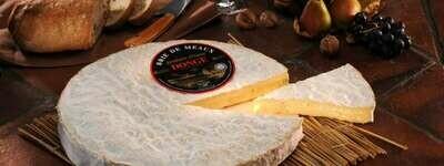 Brie de Meaux 150g  environ