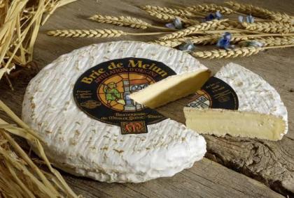 Brie de Melun   150 g  environ