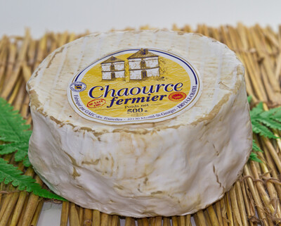 Chaource  Le Demi  250 g   environ