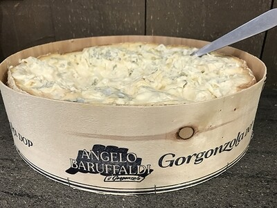 Gorgonzola   en pot de 250 g