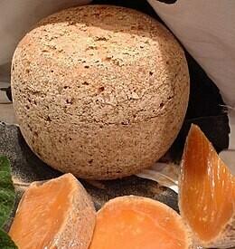 Mimolette Vieille    150 g environ