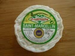 Saint-Marcellin 80 g environ