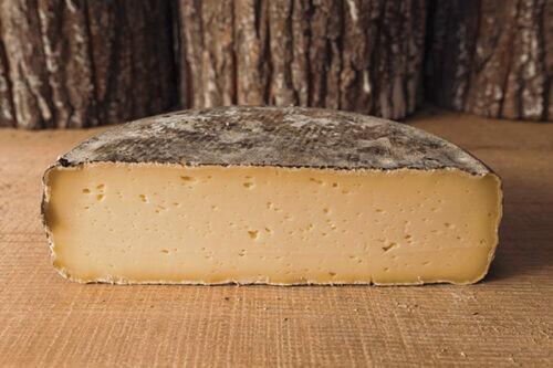 Tomme de Savoie maigre   150 g  environ