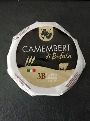 Camembert Di Bufala   La pièce 250 g  environ