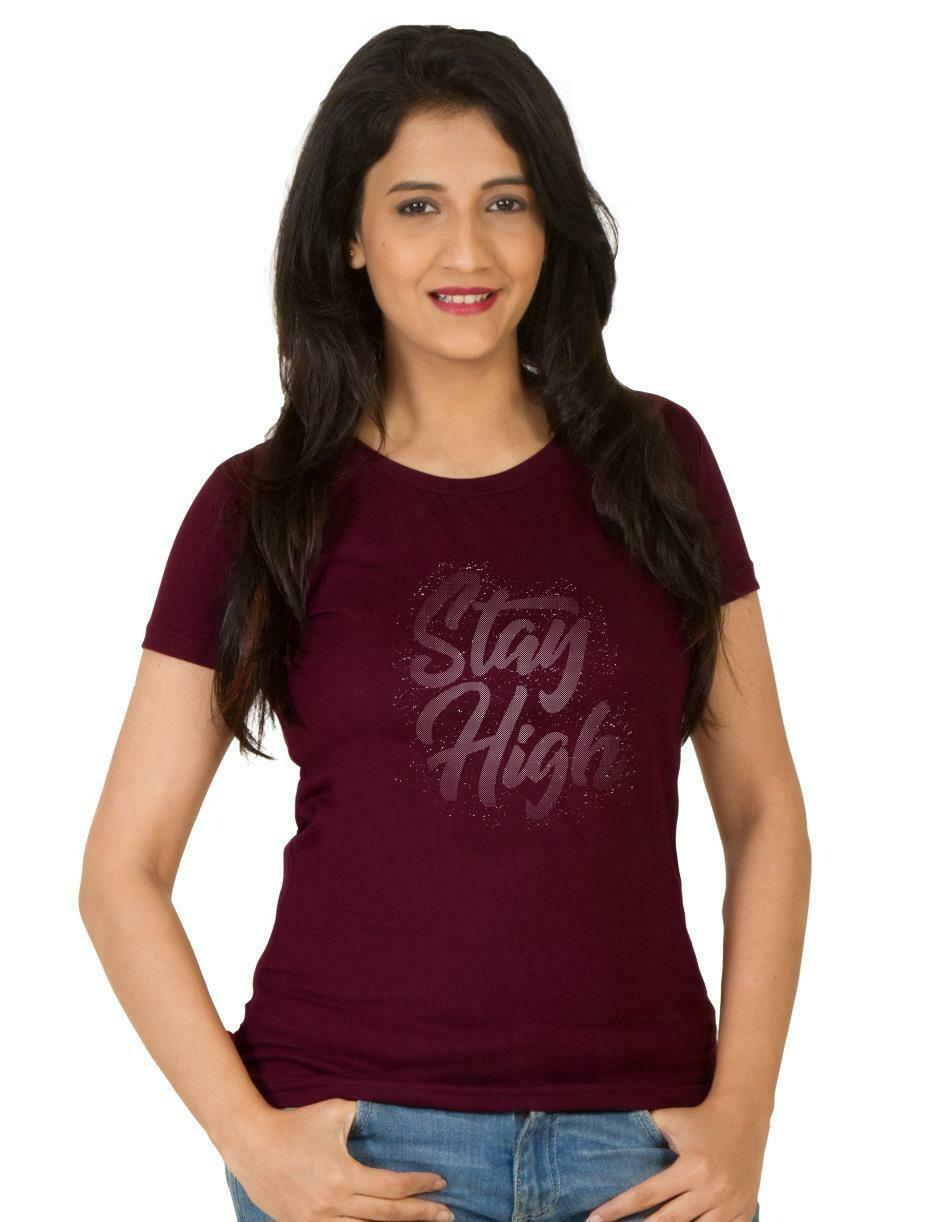 Stay High - Ladies Top