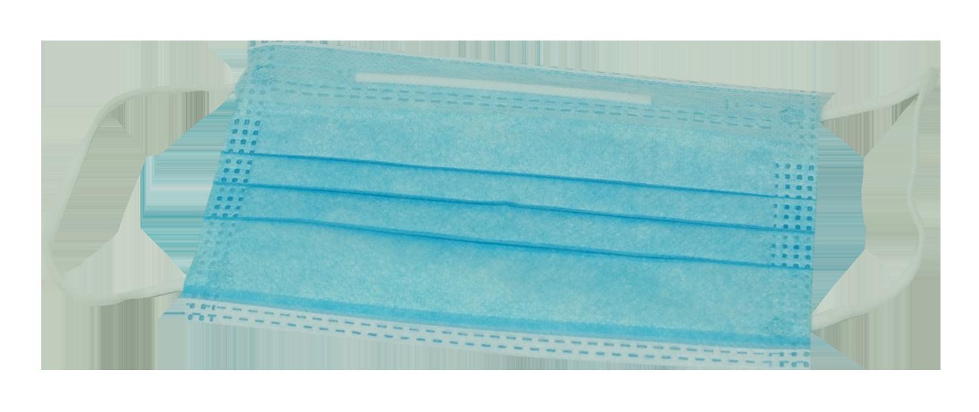 Mascarilla Desechable Caja 50