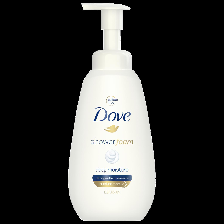 Dove Showerfoam