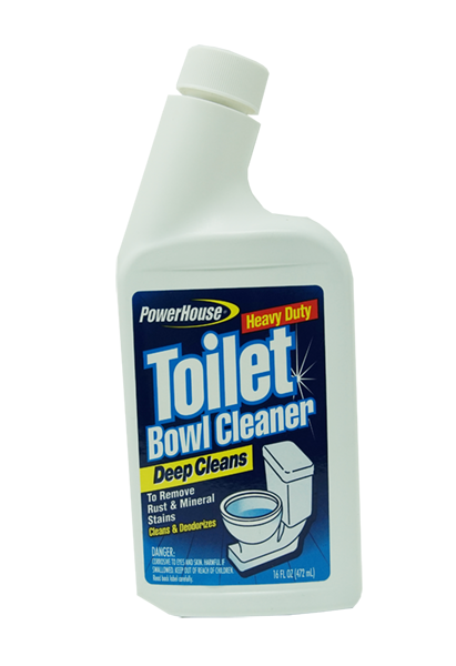Toilet Bowl Cleaner - Power House
