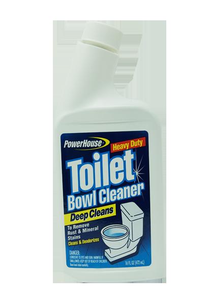 Toilet Bowl Cleaner - Power House