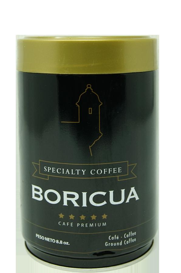 Café Boricua (8.8 oz)
