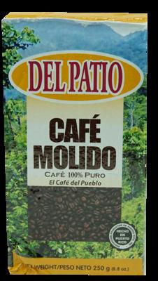 Café Del Patio