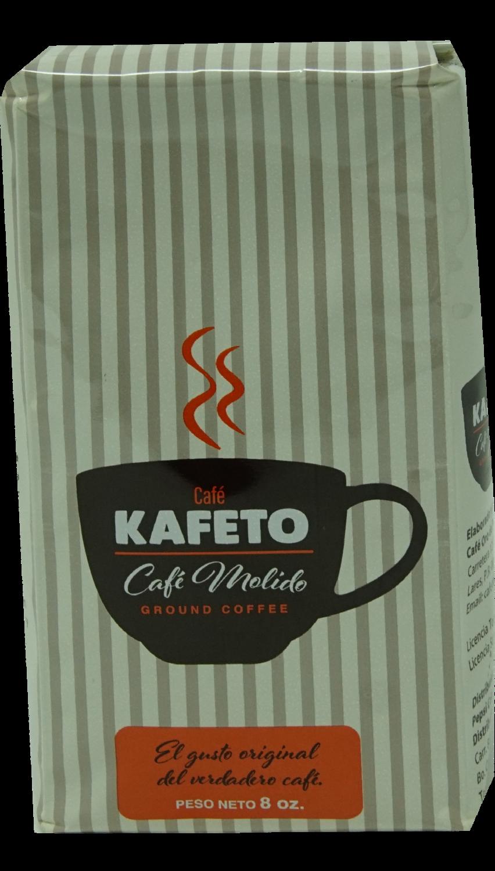 Cafe Kafeto 8 Oz.