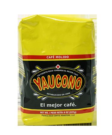 Café Yaucono (8Oz)