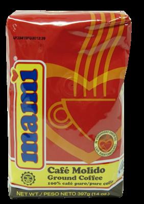 Cafe Mami