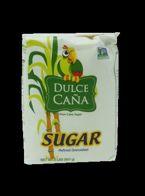 Azúcar Dulce Caña 4lb.