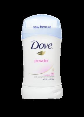 Desodorante Dove Powder